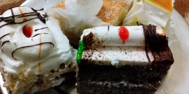 شیرینی هایی که در فداغ ، سلامت افراد را به خطر خواهند انداخت